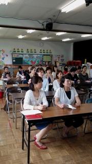 文化教室9