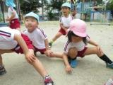 サッカー体操2