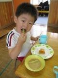 きゅうり試食7