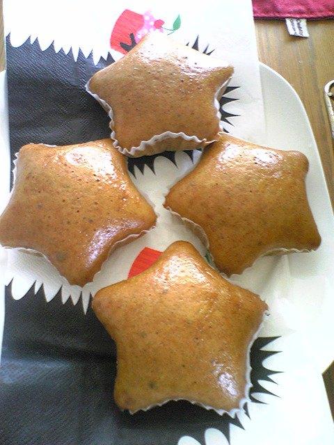 スダキ、うしパン