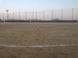 フットベースボール