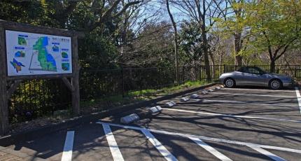 0324_2_柿田川公園駐車場