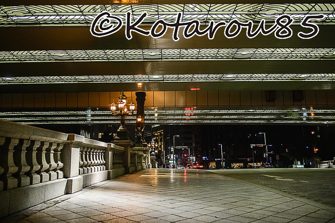 お江戸 日本橋1 20140727