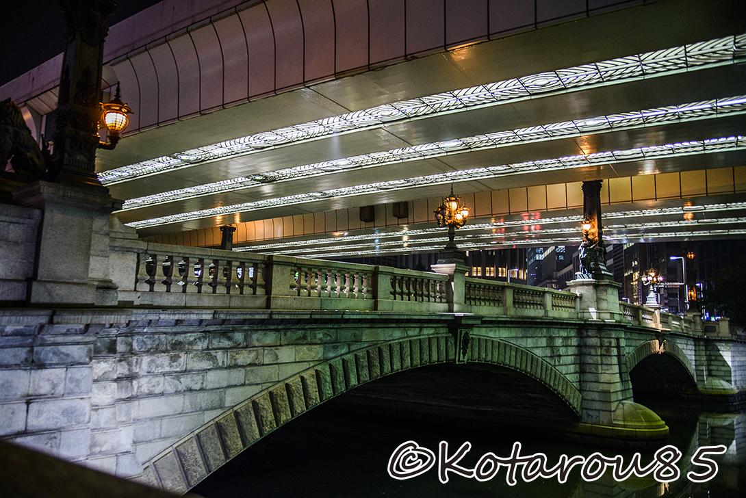 日本橋 20140804
