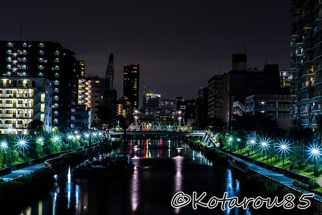 小名木川 20140809