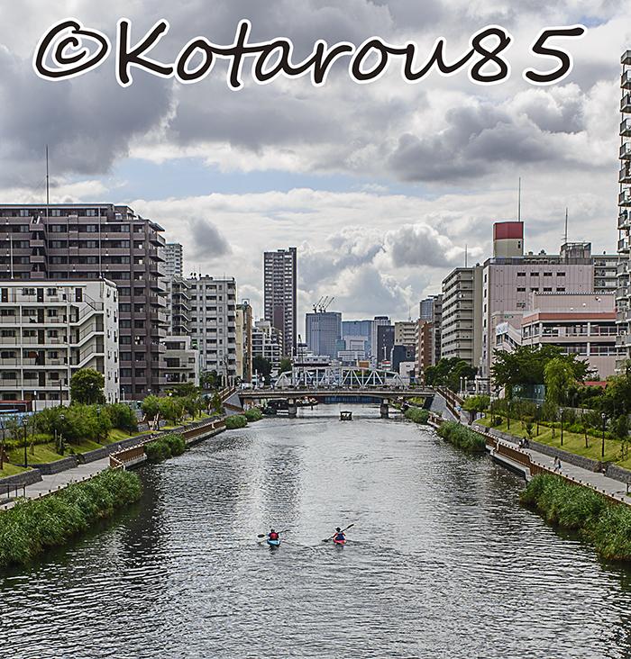 小名木川 20140901