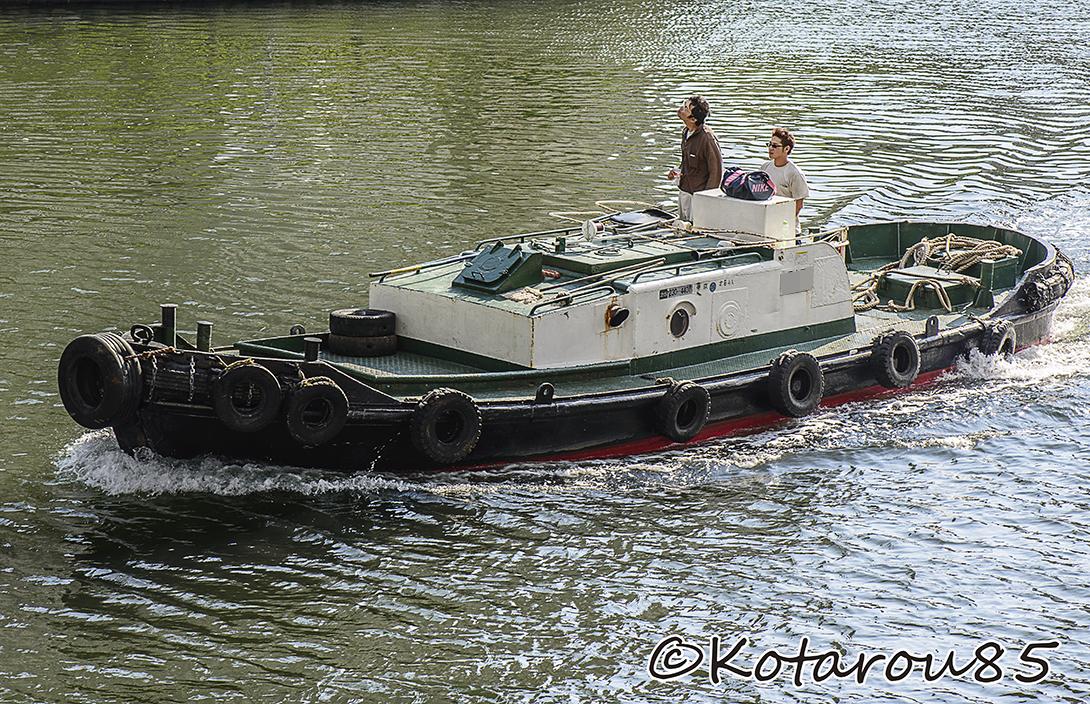 船 20140914