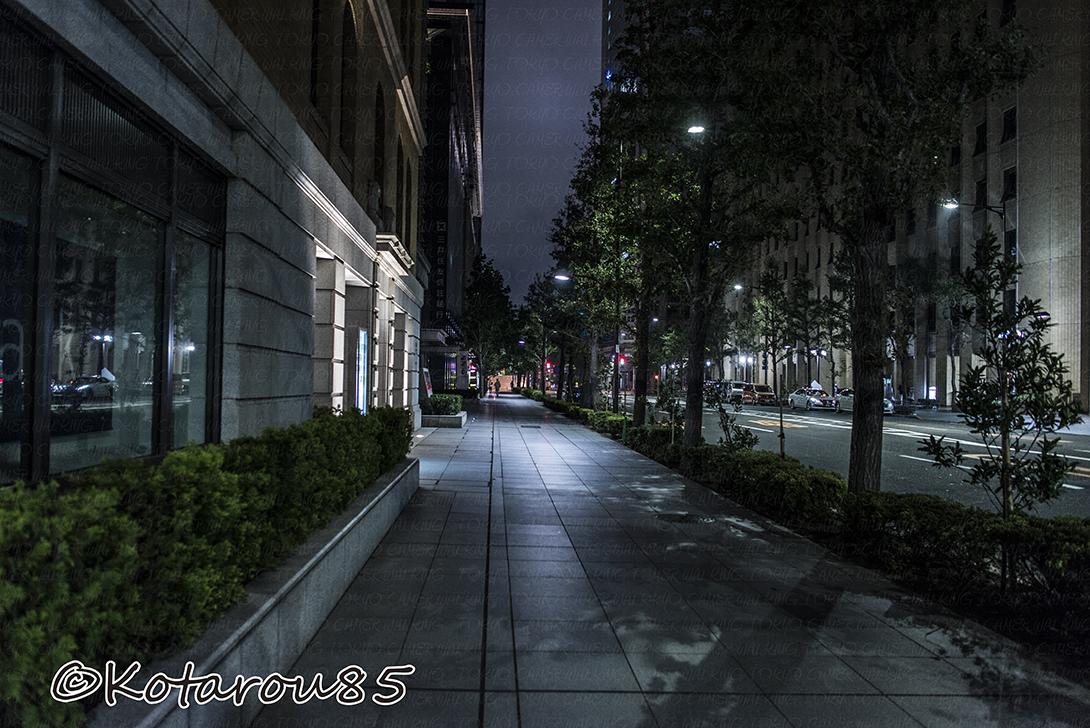 日比谷通 20141015