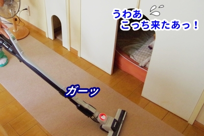 掃除機 4