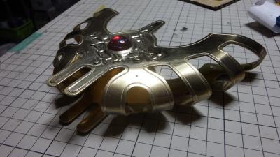 T様 金属刀身ver ロトの剣 ラーミア