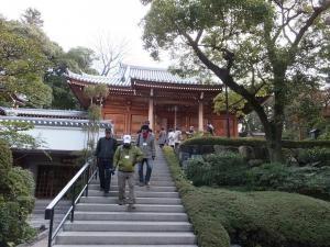 6 鉢多羅山若王寺