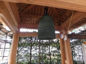 8 池田市で最も古い梵鐘