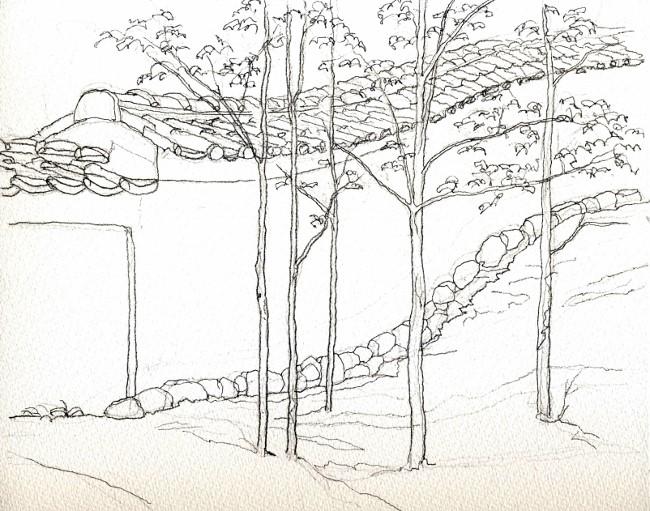 金閣寺境内 (650x511)