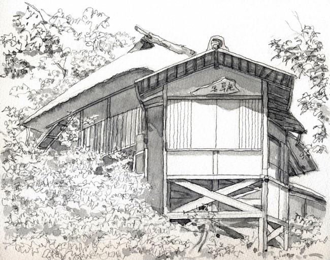 金閣寺の庵 - コピー (650x514)