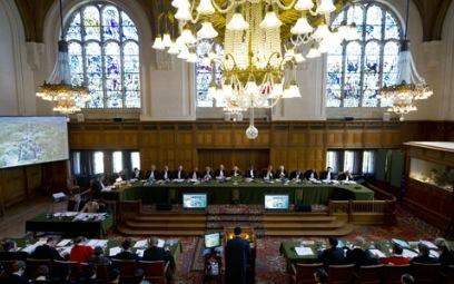 国際捕鯨裁判