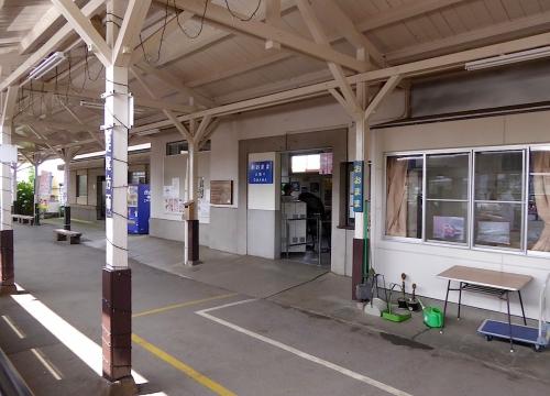 わたらせ渓谷鐵道トロッコの旅2014-076