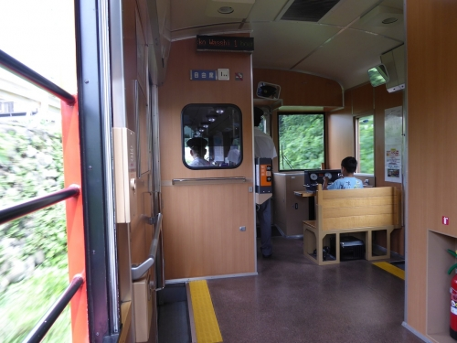 わたらせ渓谷鐵道トロッコの旅2014-059