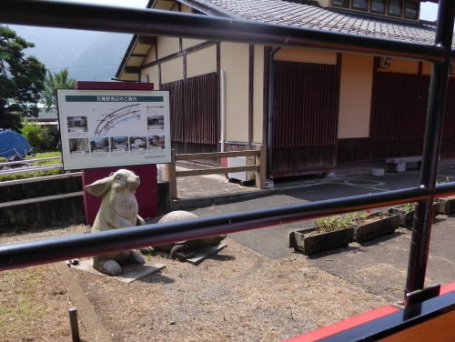 わたらせ渓谷鐵道トロッコの旅2014-077