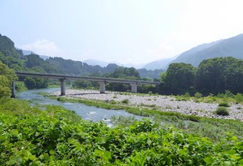 わたらせ渓谷鐵道トロッコの旅2014-072