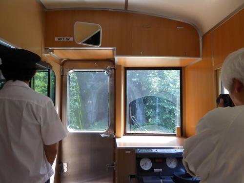わたらせ渓谷鐵道トロッコの旅2014-073