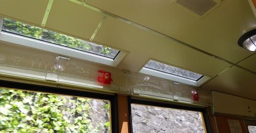 わたらせ渓谷鐵道トロッコの旅2014-081