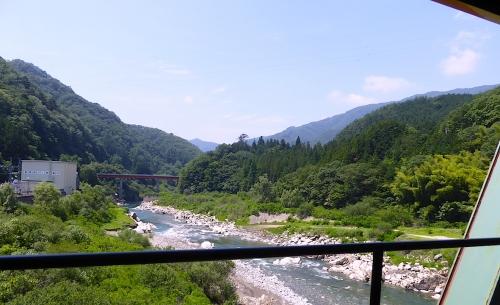 わたらせ渓谷鐵道トロッコの旅2014-092