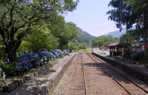 わたらせ渓谷鐵道トロッコの旅2014-100