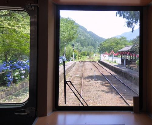 わたらせ渓谷鐵道トロッコの旅2014-101