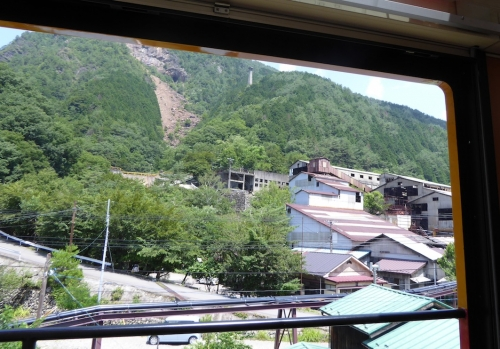 わたらせ渓谷鐵道トロッコの旅2014-113