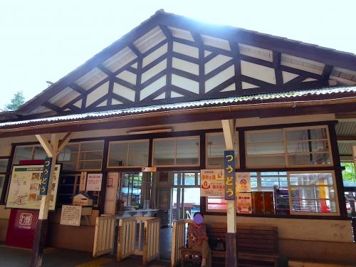 わたらせ渓谷鐵道トロッコの旅2014-122