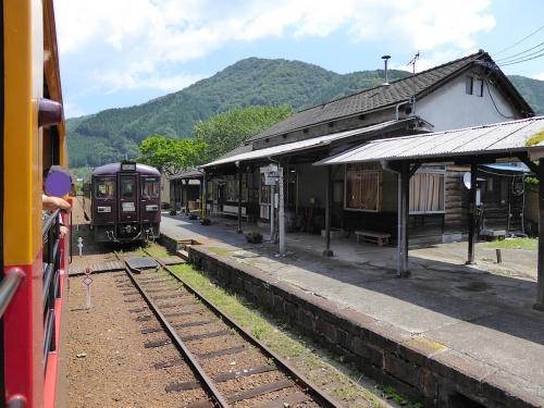 わたらせ渓谷鐵道トロッコの旅2014-125