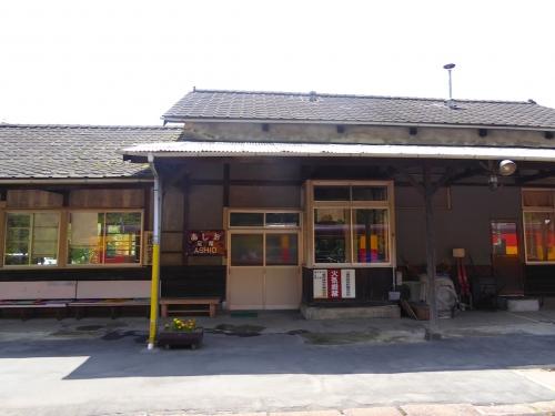 わたらせ渓谷鐵道トロッコの旅2014-126