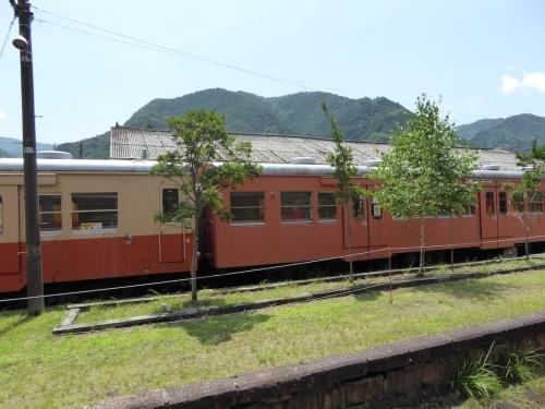 わたらせ渓谷鐵道トロッコの旅2014-128