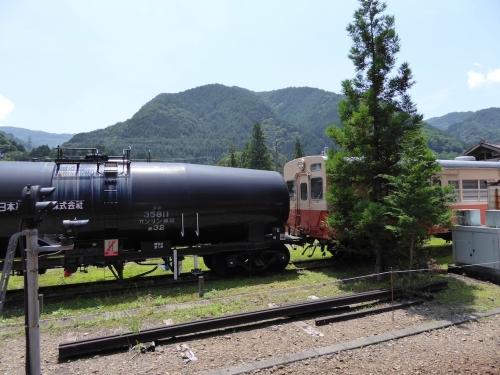 わたらせ渓谷鐵道トロッコの旅2014-129