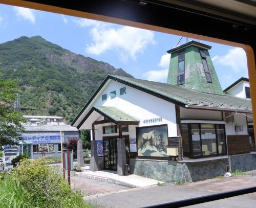 わたらせ渓谷鐵道トロッコの旅2014-132