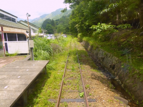 わたらせ渓谷鐵道トロッコの旅2014-154
