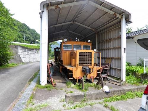 わたらせ渓谷鐵道トロッコの旅2014-171