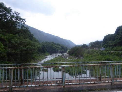 わたらせ渓谷鐵道トロッコの旅2014-174