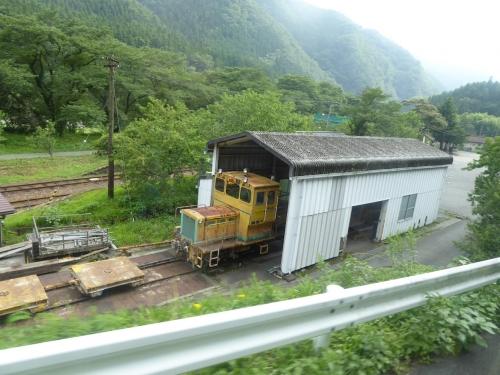 わたらせ渓谷鐵道トロッコの旅2014-187