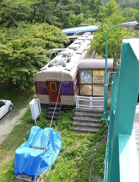 わたらせ渓谷鐵道トロッコの旅2014-189