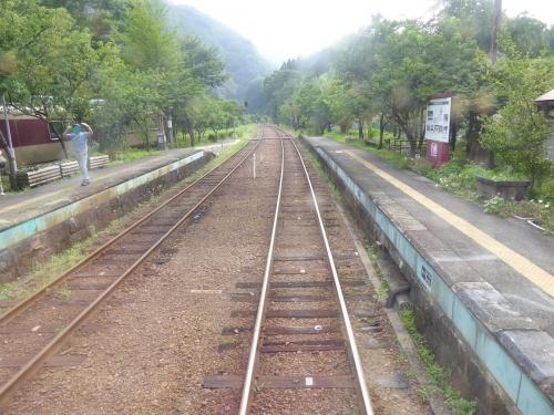 わたらせ渓谷鐵道トロッコの旅2014-197