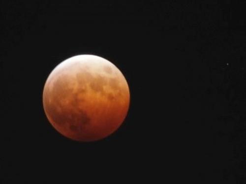 皆既月食2014-18
