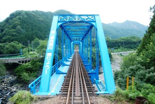 わたらせ渓谷鐵道トロッコの旅2014-115