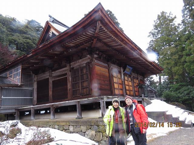 IMG_8894●重要文化財温泉寺本堂