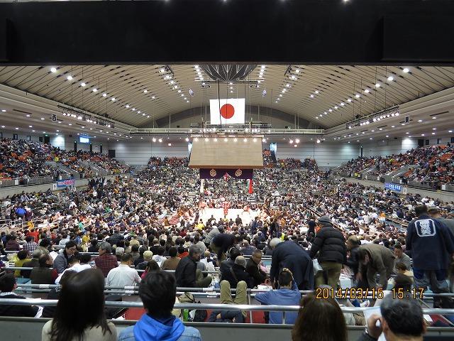 IMG_9050大相撲大阪場所十両