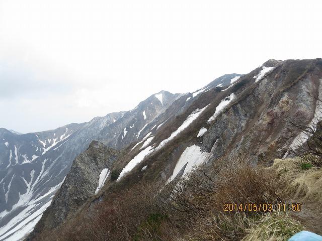 IMG_9308●大山あそこまで登りました