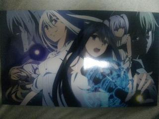 TVアニメ版極黒のブリュンヒルデ BD-BOX2 005