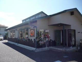 洋食店(水戸市)