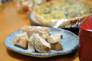 お料理 3