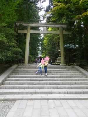 IMGP5556 弥彦神社